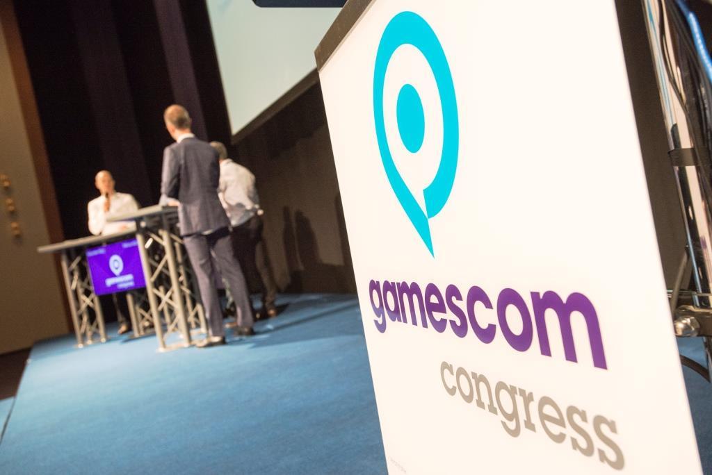 gamescom congress 2017: Kongressprogramm auf Top-Niveau - copyright: Koelnmesse GmbH, Oliver Wachenfeld