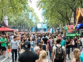 gamescom city festival 2018 in Köln: Alle Infos und das komplette Programm! copyright: CityNEWS