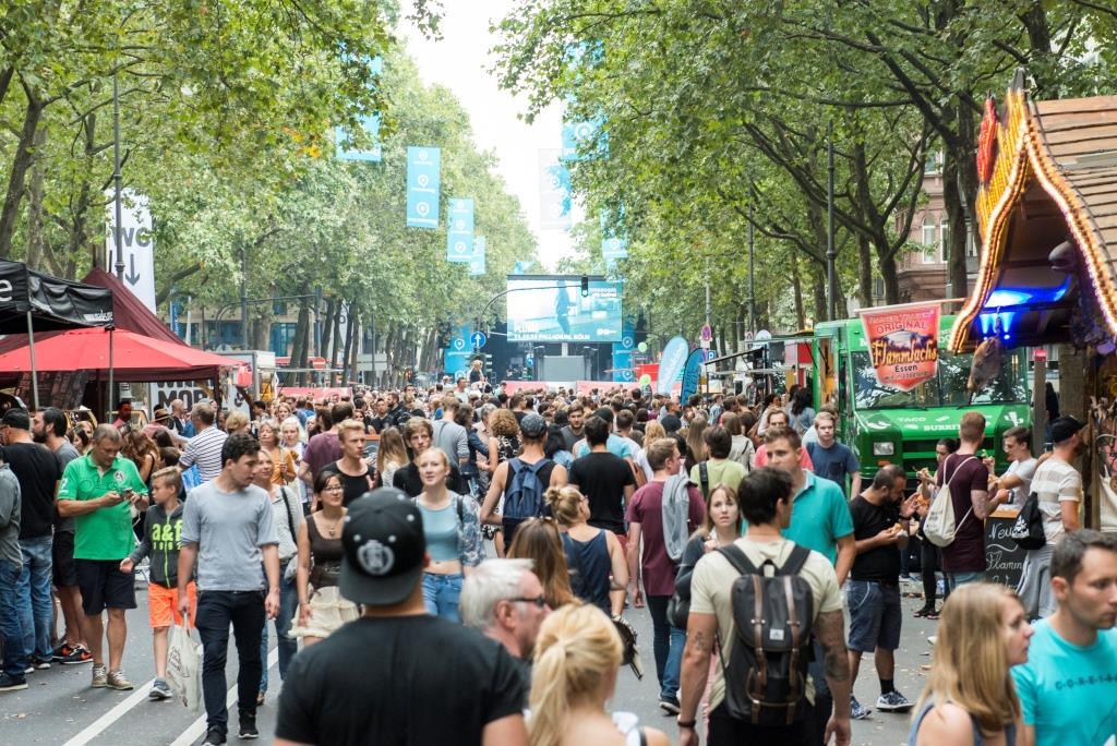 Gamescom City Festival 2020