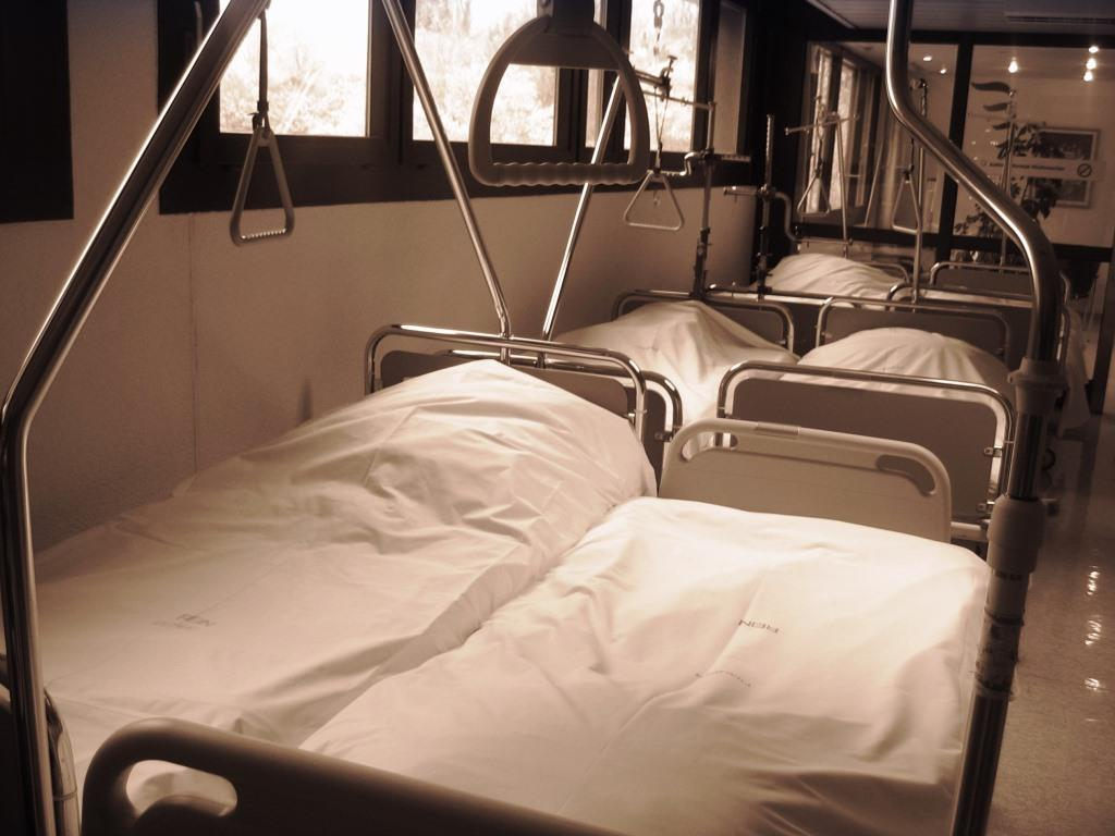 Priv.-Doz. Dr. Beniam Ghebremedhin hat in Krankenhäusern in Nigeria und Kenia multiresistente Keime beschrieben, die kaum noch auf Antibiotika reagieren - copyright: pixabay.com