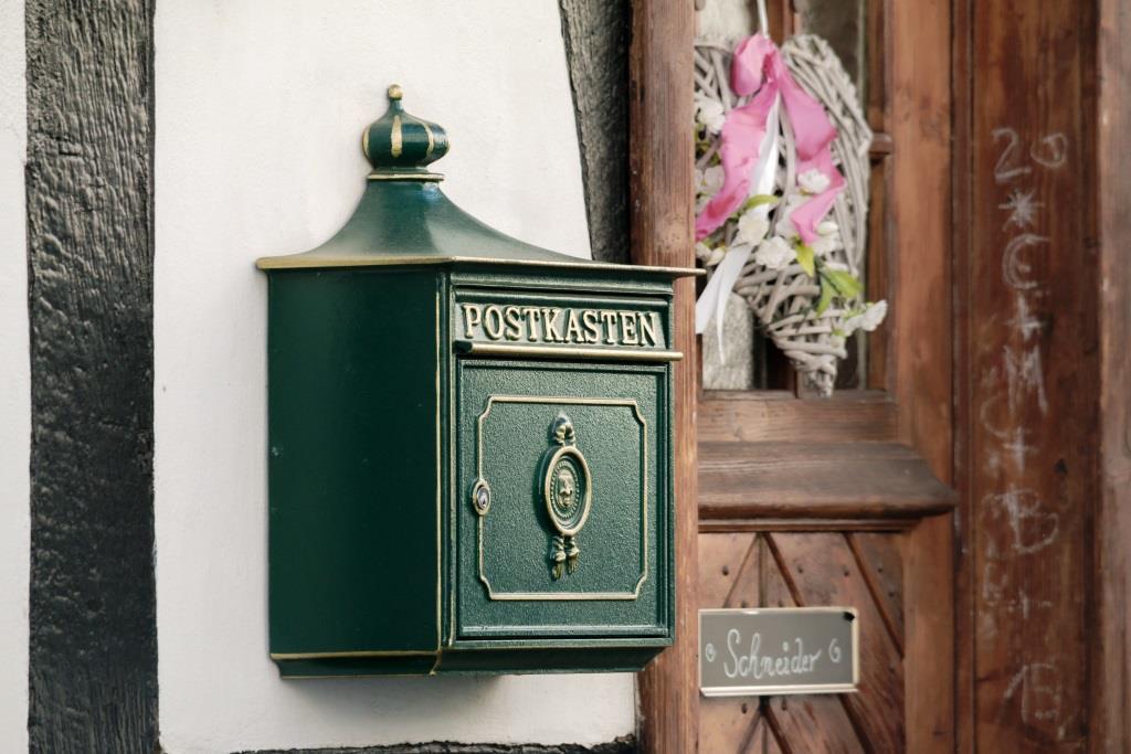 So kommt die Post garantiert an: Einsatzbereiche für einen Nachsendeauftrag copyright: pixabay.com