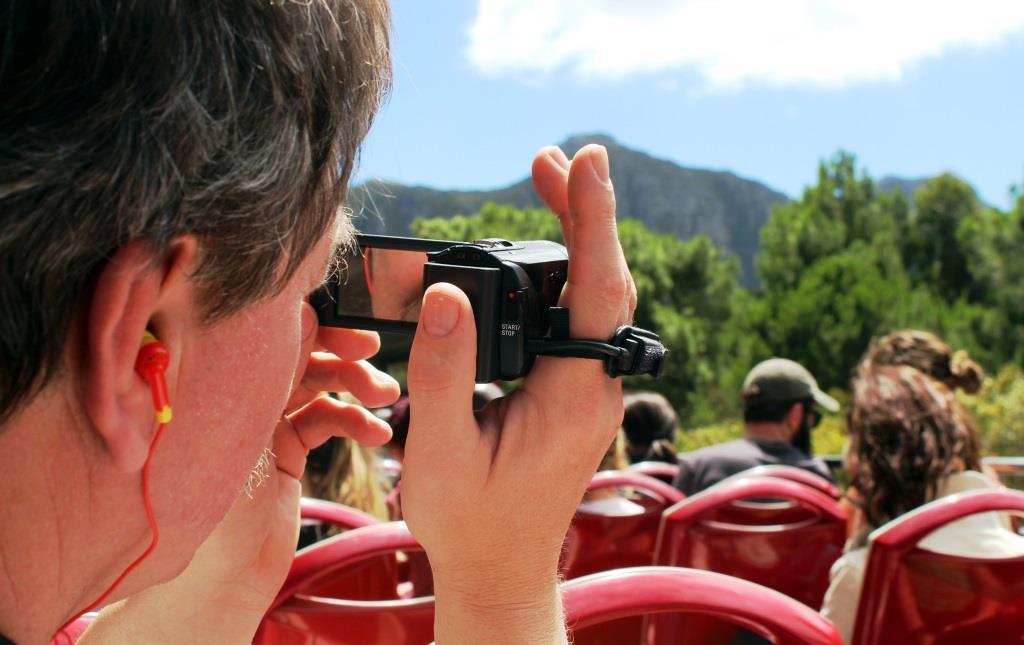 Webvideo-Produktion längst kein Teenager-Phänomen mehr copyright: pixabay.com