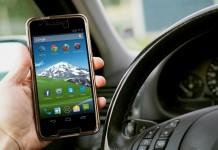 Handy am Steuer: 64 Prozent der Autofahrer nutzen Smartphone copyright; pixabay.com