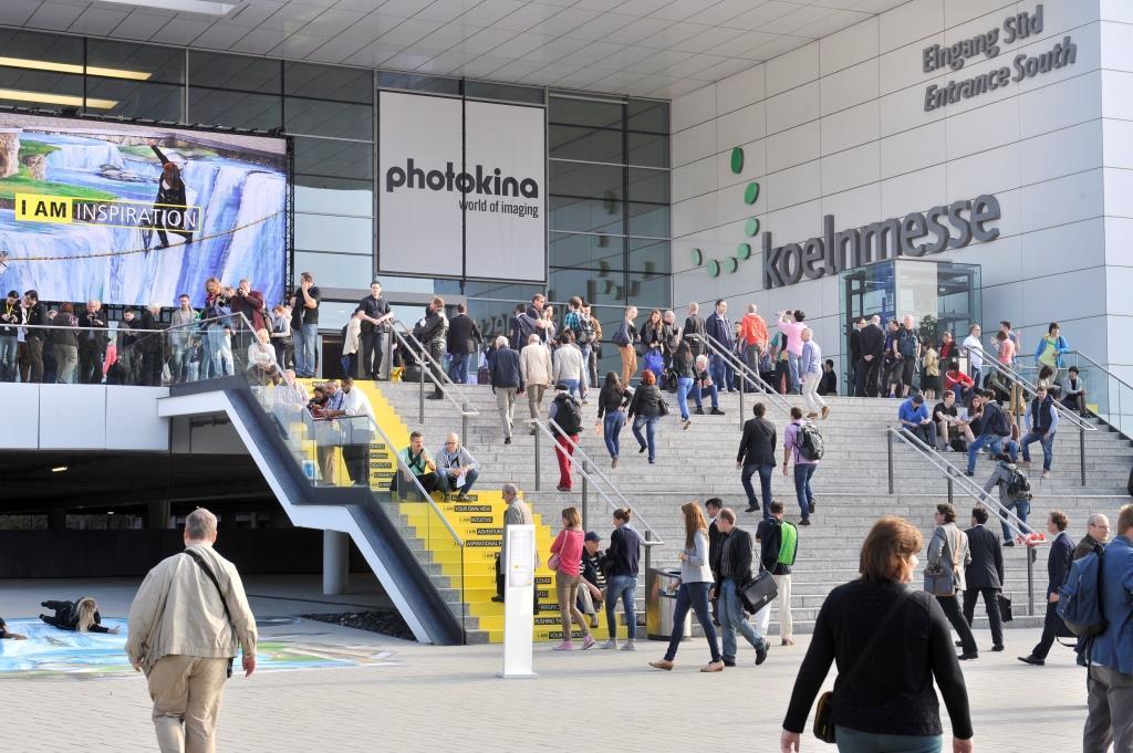 Die Zukunft der Foto-Branche zu Gast in Köln copyright: Koelnmesse