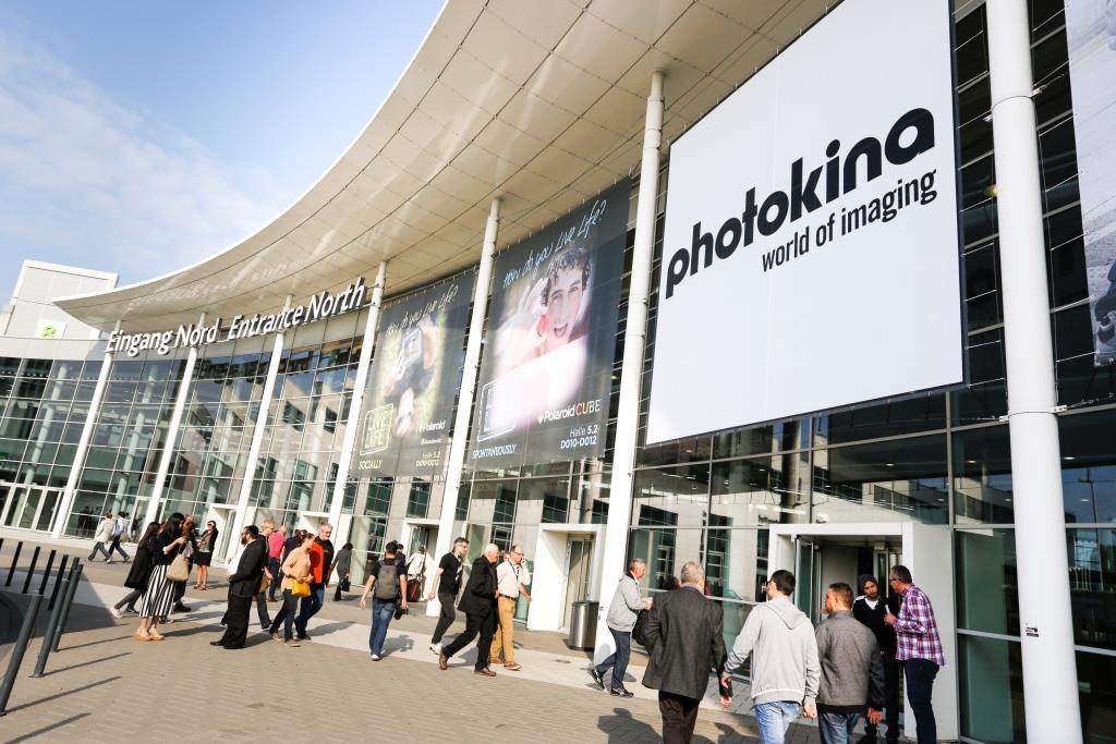 Branchen-Treffen der Foto-Szene zur photokina 2016 in Köln copyright: Koelnmesse GmbH