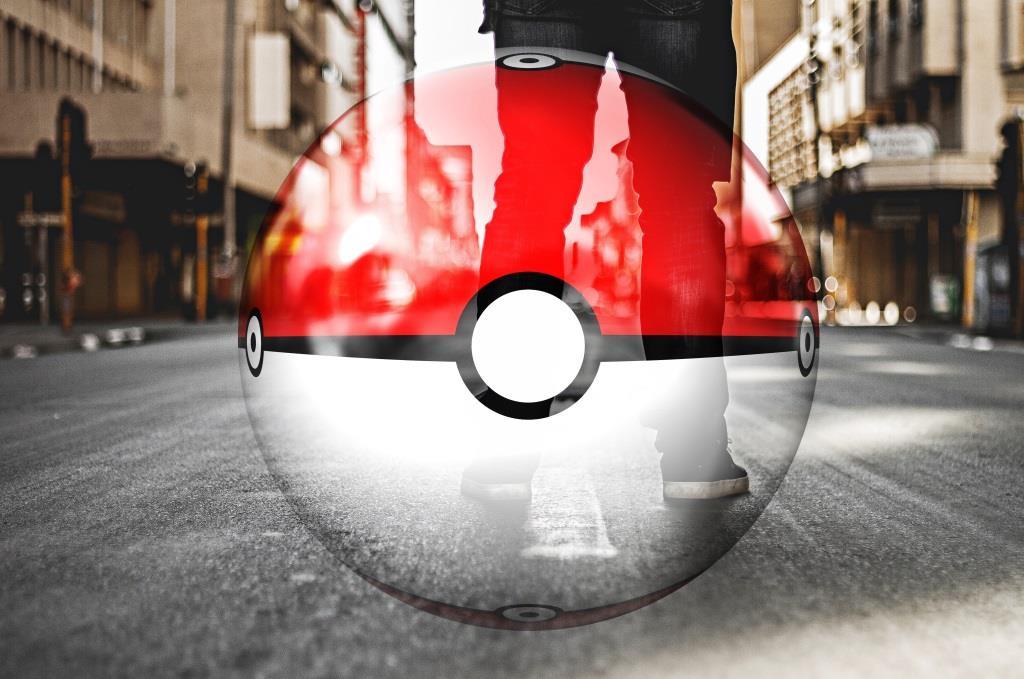 Auf kostenlose Pokémon Jagd in Köln copyright: pixabay.com