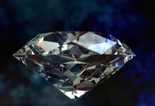 Bestattung im Diamant ist die Erinnerung für die Ewigkeit copyright: pixabay.com