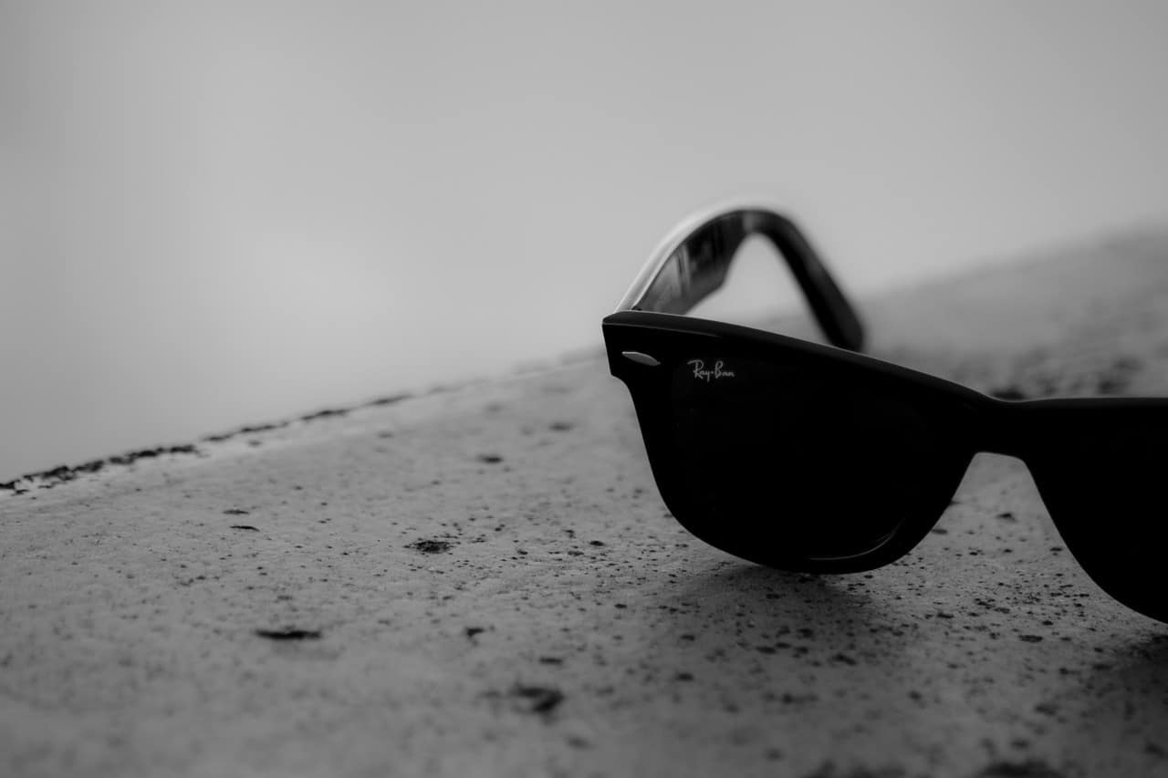 Brillenkauf: Klassiker oder Trendmodell? Einfarbig oder gemustert? copyright: pixabay.com