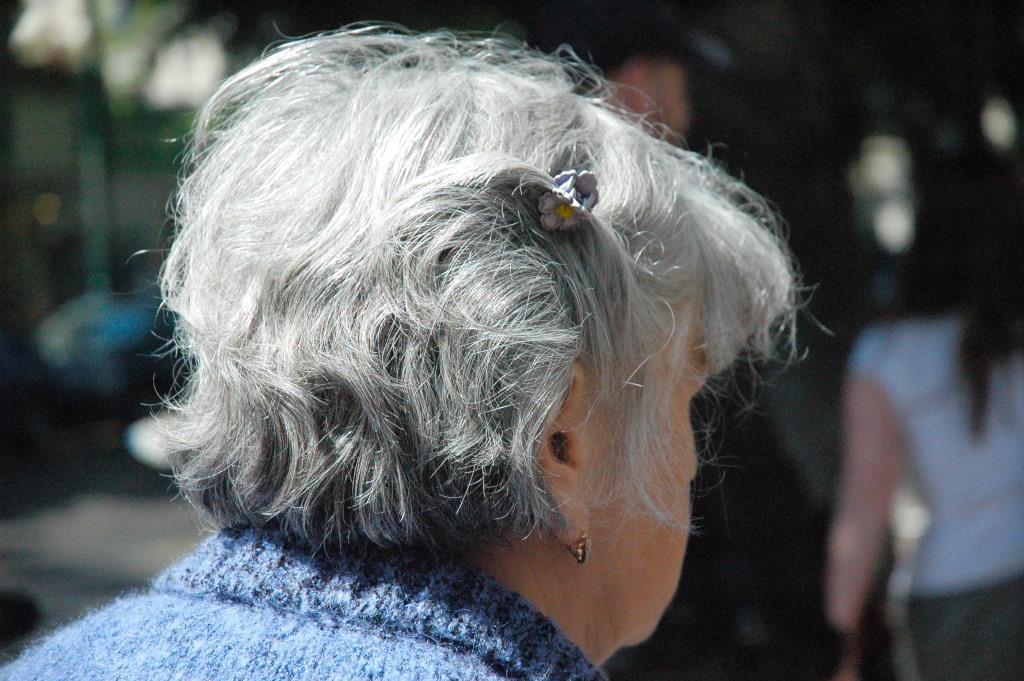"""""""Enkeltrick""""-Opfer sind fast immer ältere Menschen copyright: pixabay.com"""
