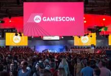 gamescom 2016 begeisterte rund 345.000 Besucher - Insgesamt kamen über 500.000 Gäste nach Köln copyright: Koelnmesse GmbH, Harald Fleissner