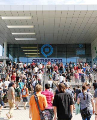 gamescom 2017: The Heart of Gaming schlägt in Köln - Hier alle Infos zur großen Spiele-Messe! - copyright: gamescom