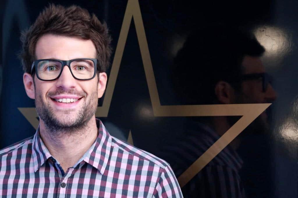 Moderator Daniel Hartwich - Foto: RTL / Stefan Gregorowius