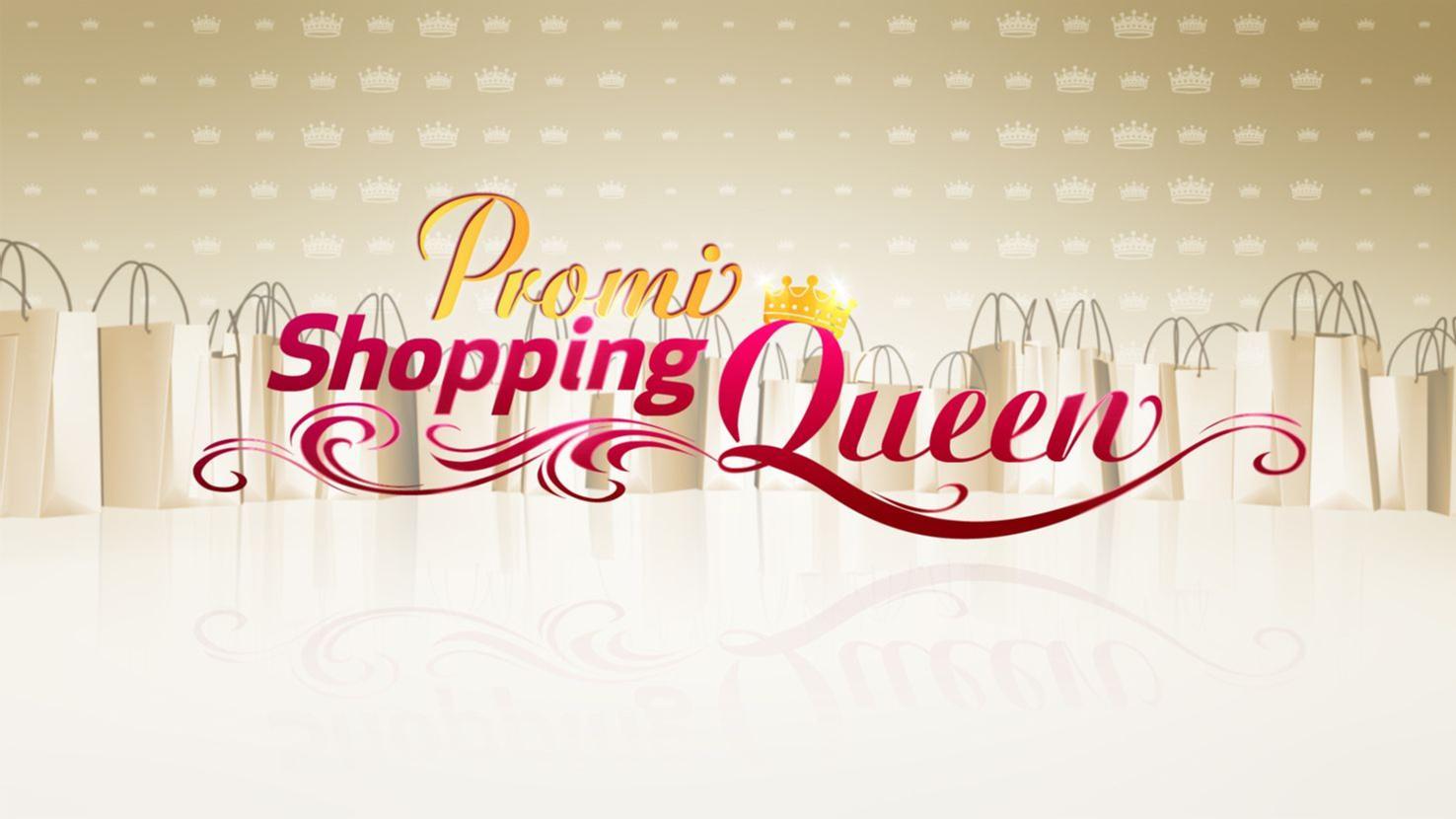 """Vier Prominente lassen sich auf das Fashion-Abenteuer """"Shopping Queen"""" ein - zu den gleichen Bedingungen wie die Protagonistinnen der täglichen Staffel - copyright: VOX"""