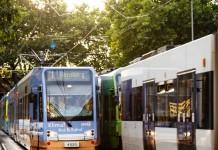 Am besten mit Bus und Bahn anreisen. - copyright: CityNEWS / Alex Weis