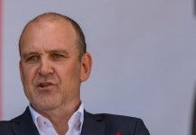 Geschäftsführer Jörg Schmadtke verlässt 1. FC Köln copyright: Alex Weis / CityNEWS