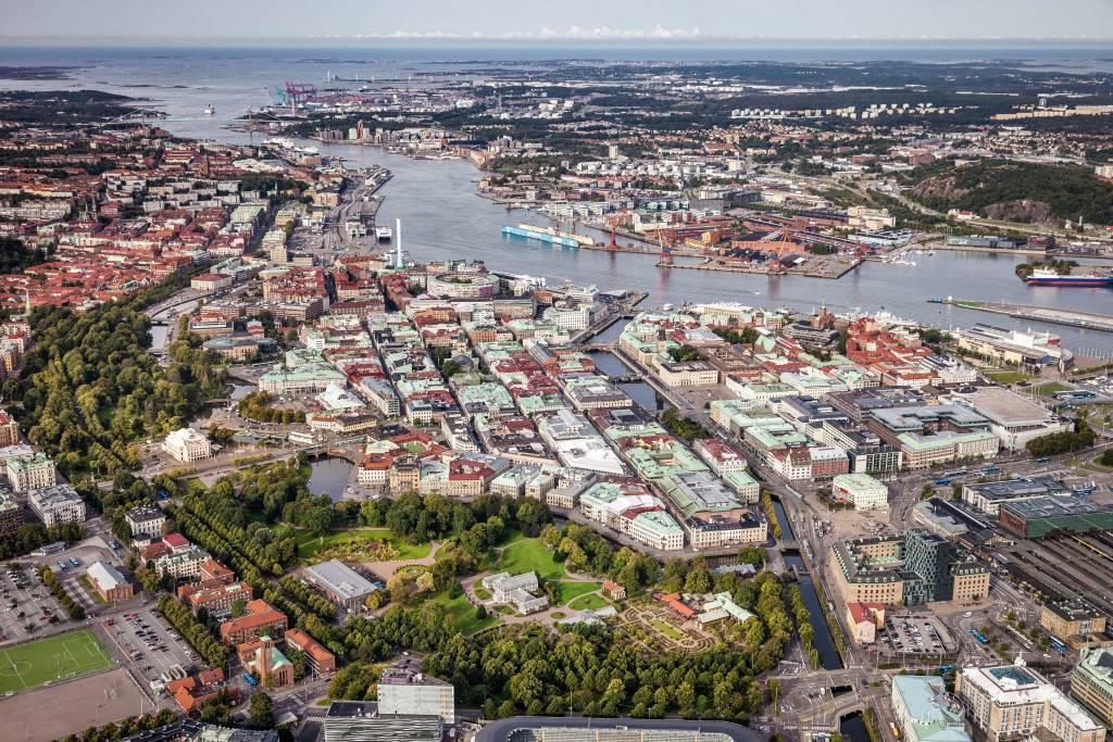 Mein lieber Schwede: Göteborg per Minitrip mit Stena Line entdecken copyright: Per Pixel Petersson / Göteborg & Co.