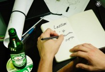 """Neue Bar in Köln eröffnet durch Heinekens """"SHAPE YOUR CITY"""""""