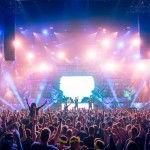 Die internationale DJ-Elite mit Dyro, Nicky Romero, Yellow Claw bedient die Turntables beim Titania Festival in der Kölner LANXESS arena - copyright: PR