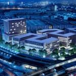 Neues Stadtviertel für Köln entsteht: Erster Spatenstich für MesseCity - copyright: STRABAG Real Estate GmbH