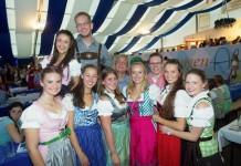 Gewinnspiel: Mit CityNEWS kostenlos zum 1. Kölner Oktoberfest! - copyright: Joachim Badura