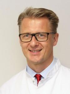 Prof. Dr. med. Marc Horlitz copyright: pr|nrw