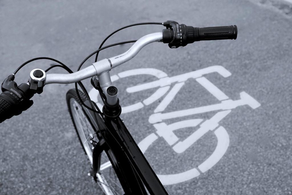 Anreise mit dem Fahrrad copyright: pixabay.com