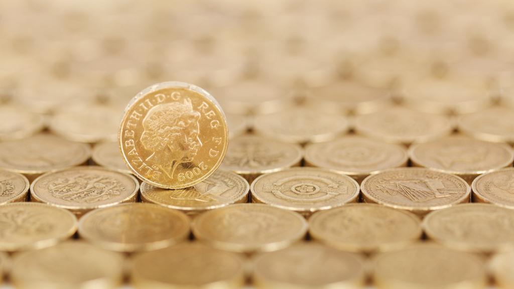 So bestimmen Sie den Wert einer Münze copyright: pixabay.com