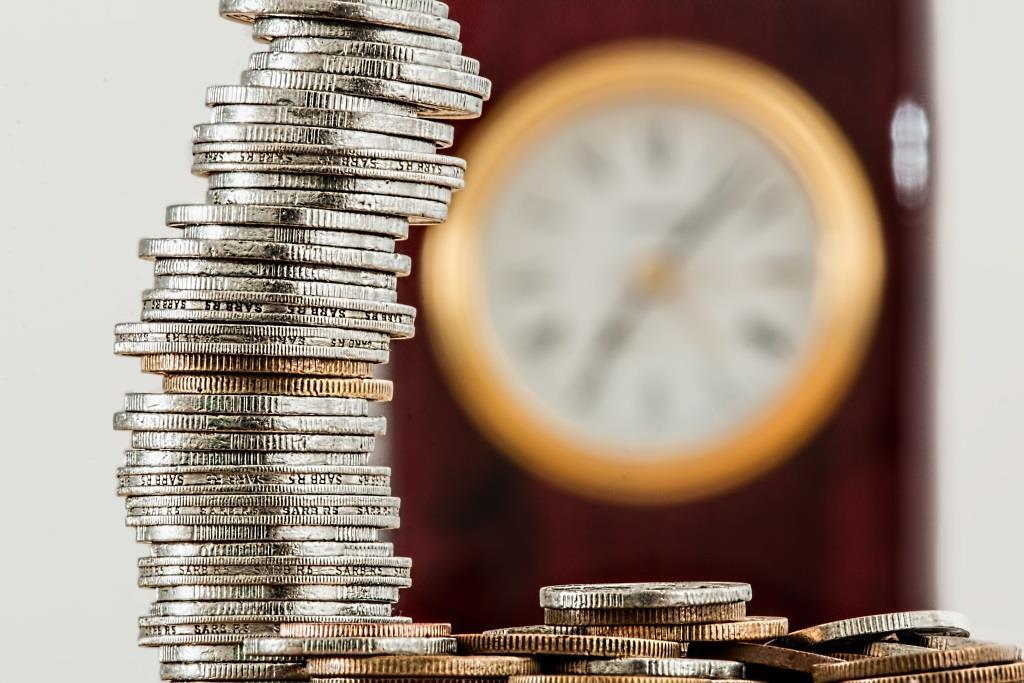 Münzen als Geldanlage copyright: pixabay.com