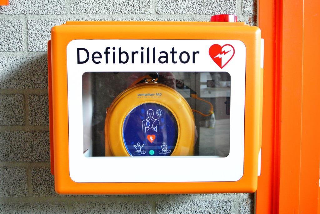 In den vergangenen Jahren haben sich viele Vorgehensweisen verändert. Einiges wurde vereinfacht und neue Geräte wie automatisierte externe Defibrillatoren (AED) bieten neue Möglichkeiten, Leben zu retten. copyright: pixabay.com