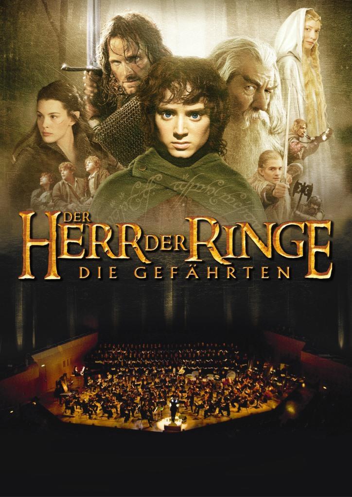 Herr Der Ringe Film