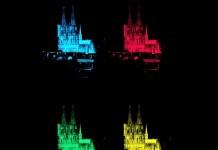 Köln ist die Hochburg für Pop Art Fans - copyright: CityNEWS / Alex Weis