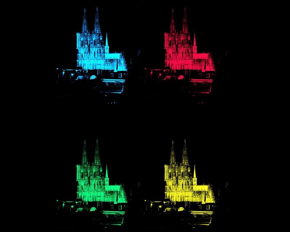 Köln ist die Hochburg für Pop Art Fans ⋆ CityNEWS