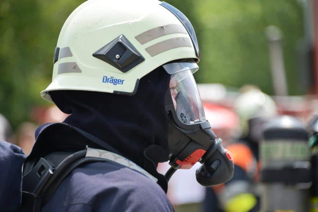 Derzeit befinden sich über 100 Einsatzkräfte an der Einsatzstelle in Köln-Porz. - copyright: pixabay.com