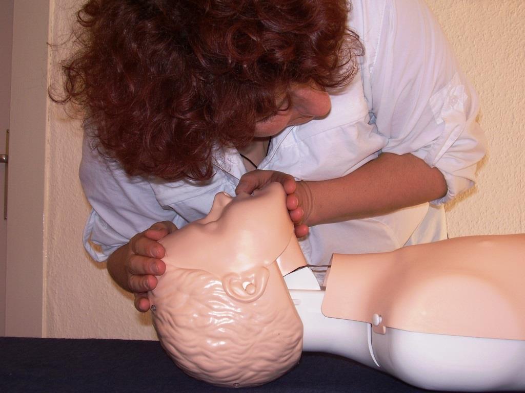 """""""Erste Hilfe""""-Wissen auffrischen copyright: pixabay.com"""