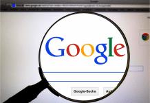 Die in Deutschland wichtigste Suchmaschine Google variiert ständig ihre Algorithmen. copyright: pixabay.com