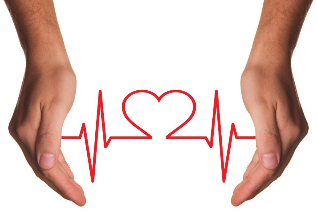 Kostenloser Expertenrat an unserem Ratgeber-Telefon zur Herz-Gesundheit - copyright: pixabay.com