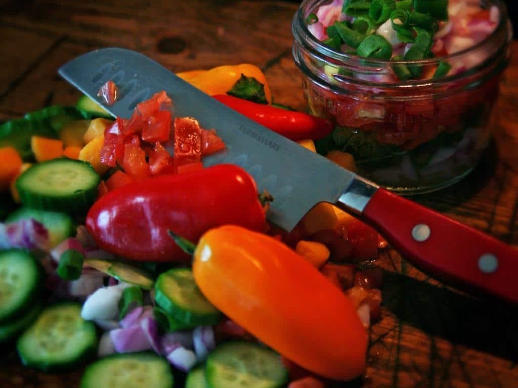 Risiko Mangelernährung - copyright: pixabay.com