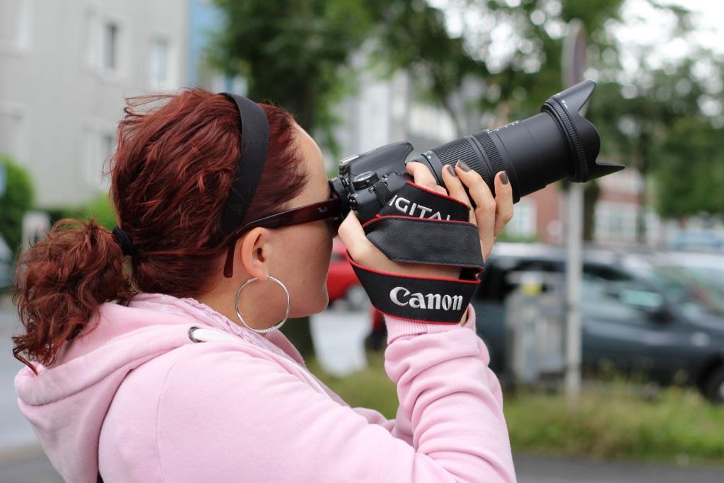 Spielregeln fürs Fotografieren: Wer darf in der Öffentlichkeit geknipst oder gefilmt werden? - copyright: pixabay.com