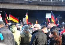 Demonstration von Pro NRW und Gegenversammlungen in Köln verliefen ohne Zwischenfälle - Wieder über 1.000 Polizisten im Einsatz copyright: CityNEWS / Laudenberg (Archivbild)
