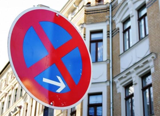Zahlreiche Halte- und Parkverbotszonen sind während des AfD-Bundesparteitags in Köln eingerichtet worden. - copyright: pixabay.com
