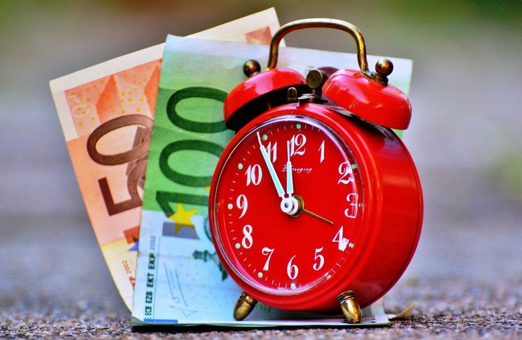 Wissenswertes, Fakten und Analysen zum Thema Zeitarbeit copyright: pixabay.com