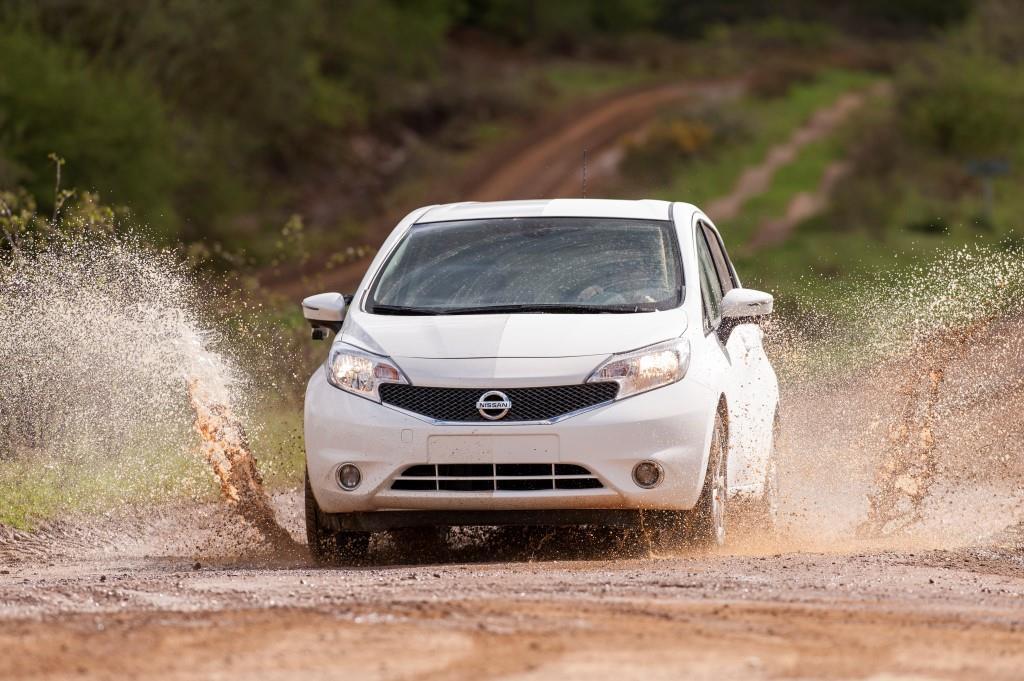 Platz eins belegt der Nissan Note, der über das Internet mit bis zu 34,25 Prozent Nachlass erhältlich ist. - copyright: NISSAN CENTER EUROPE GmbH