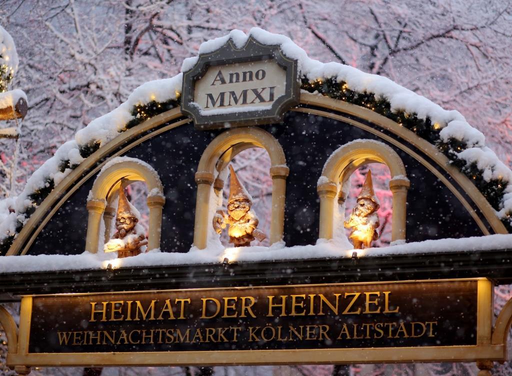 Alle Publikumstermine auf einen Blick - copyright: Weihnachtsmarkt Kölner Altstadt