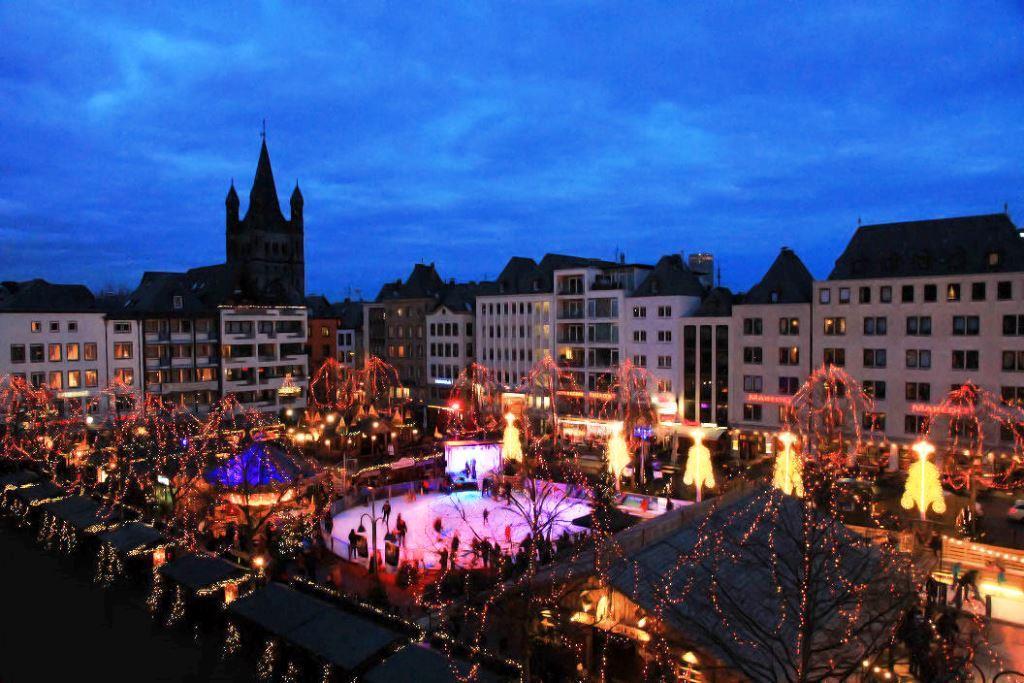"""""""Heimat der Heinzel"""" - ein Weihnachtsmarkt mit märchenhafter Tradition und Geschichte - copyright: Rike / pixelio.de"""