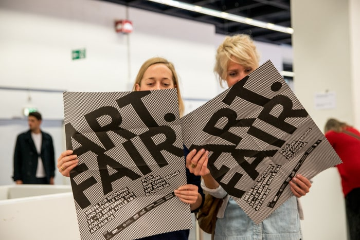 ART.FAIR 2016 startet in Köln: Mit Mumm und CityNEWS als VIP zur Kunstmesse - © KO Views