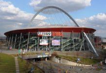 Die LANXESS arena zieht zahlreiche Gäste an. copyright: LANXESS arena