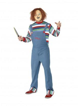 C - Chucky die Möderpuppe - copyright: maskworld.com
