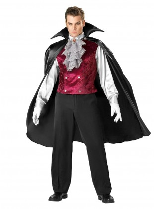 D - Dracula - copyright: maskworld.com