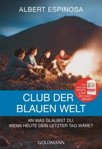 """""""Club der blauen Welt"""" – fesselnd, kraftvoll und fabelhaft - copyright: Verlagsgruppe Random House GmbH, Muenchen"""
