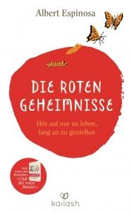 """""""Die roten Geheimnisse"""" – Das Herzstück der Erfolgsserie """"Club der roten Bänder"""" - copyright: Verlagsgruppe Random House GmbH, Muenchen"""